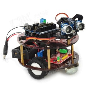 DX TortoiseRobot