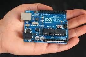 Arduino computer bordje